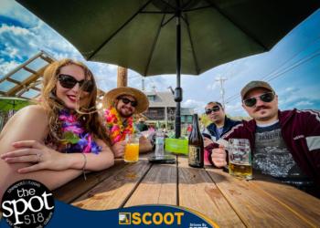 Indian Ladder Cider and Brewery hosts Hawaiian Oktoberfest